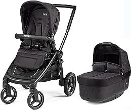 Peg Perego Team stroller, Onyx