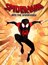 Spider-Man: Into The Spider-Verse 4K (4K UHD)