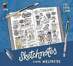 Sketchnotes einer Weltreise (German Edition)
