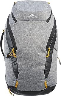 Kathmandu Transfer 28L Commuter Bag Laptop Backpack Rucksack Travel Pack v3 Med Grey 28LTR