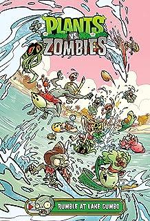 Plants vs. Zombies Volume 10: Rumble at Lake Gumbo