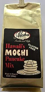 Maffles Hawaii's Mochi Pancake Mix 2/8oz