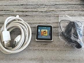 $149 » M-Player iPod Nano 3rd Generation (8GB, Silver)