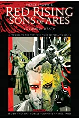 Pierce Brown's Red Rising: Sons of Ares Vol. 2: Wrath Kindle Edition