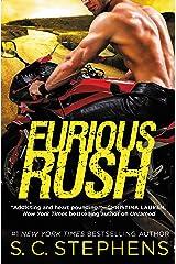 Furious Rush Kindle Edition