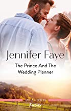 The Prince and the Wedding Planner (The Bartolini Legacy)