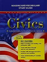 Best civic and economics vocabulary Reviews