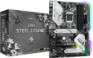 ASRock Asro Z390 Steel Legend Z390