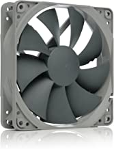 Noctua NF-P12 redux-1700 PWM, High Performance Cooling Fan, 4-Pin, 1700 RPM (120mm, Grey)