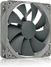 Noctua NF-P12 redux-1700 PWM, High Performance Cooling Fan, 4-Pin, 1700 RPM (120mm, Grey)
