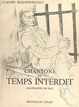 Chansons du temps interdit (French Edition)