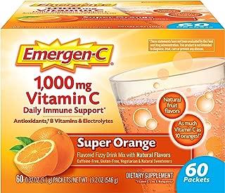 Best vitamin c pack Reviews