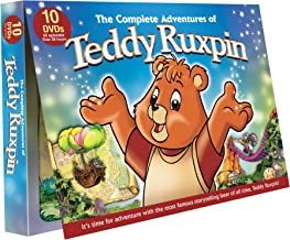 Best teddy ruxpin vhs Reviews
