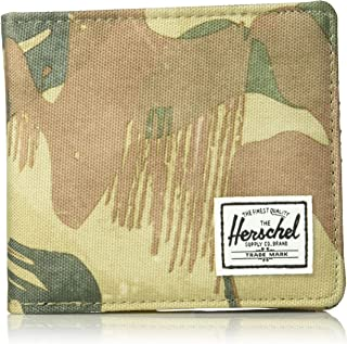 Herschel Hans + Coin RFID Bi-Fold Wallet