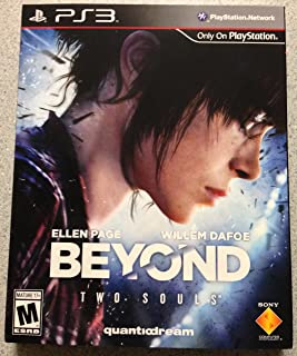 Beyond Two Souls Special Edition (輸入版)