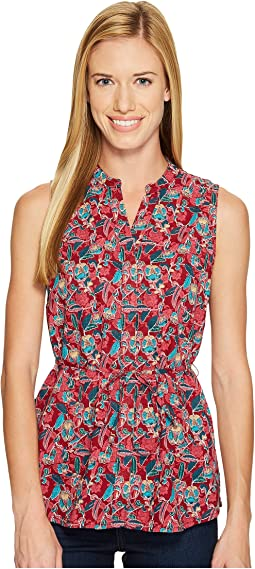 Twin Pines Eco Rich Sleeveless Shirt