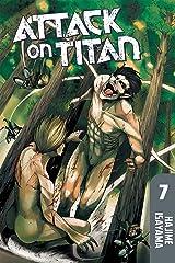 Attack on Titan Vol. 7 (English Edition) eBook Kindle