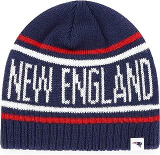 NFL Men's OTS Thorsby Beanie Knit Cap