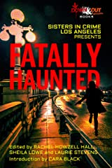 Fatally Haunted Kindle Edition