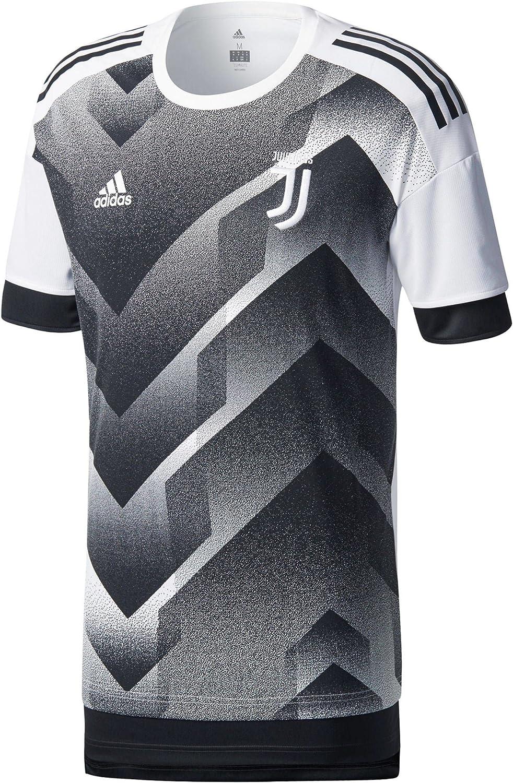 Adidas Herren Juventus Turin Home Home Home Pre-Match Shirt Heimtrikot B071XD8JXL  Berühmter Laden 8e31ab