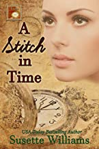 A Stitch in Time (Timeless Love Book 1)