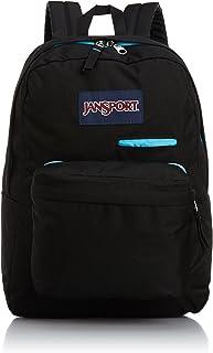 Jansport Digibreak Laptop Backpack - Black