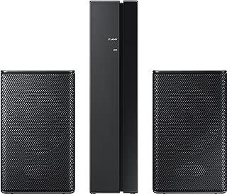 Samsung SWA-8000S 2.0 Channel 80 Watt Wireless Audio Soundbar Accessory (2016 Model) (Renewed)