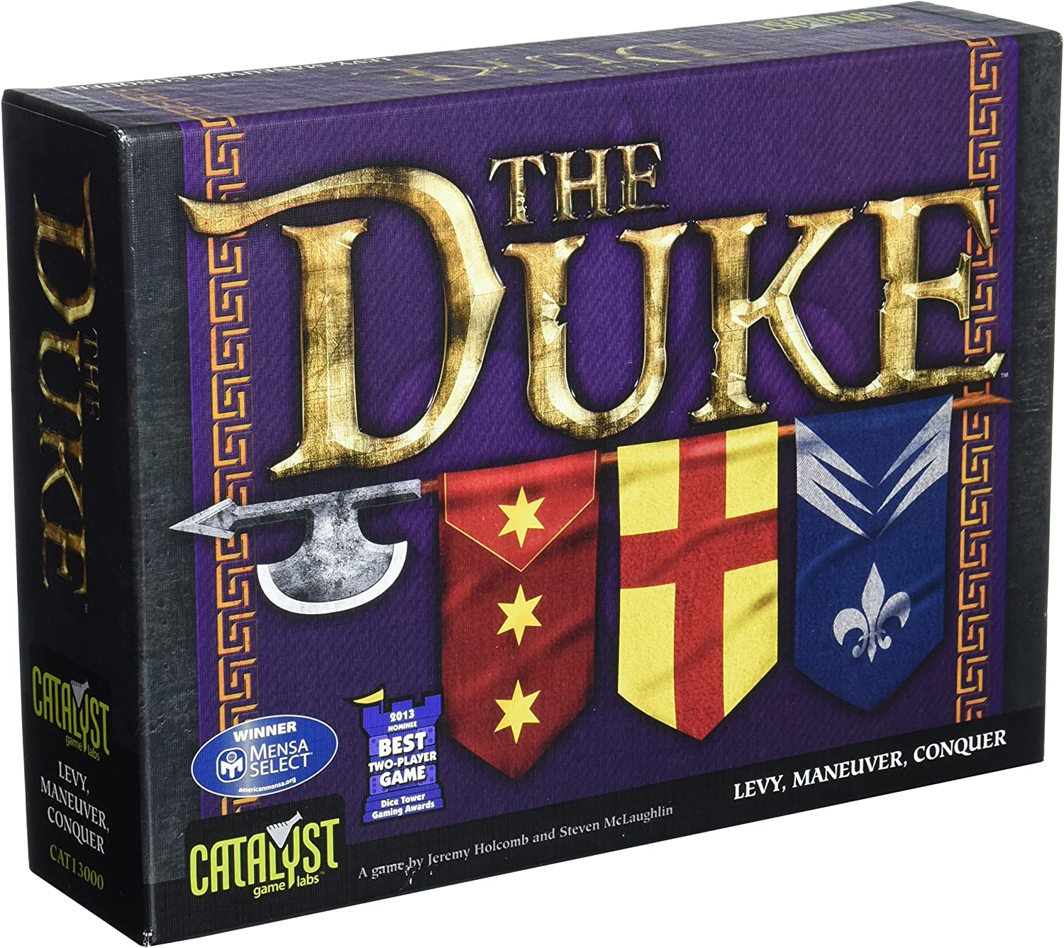 The National products Duke Regular discount