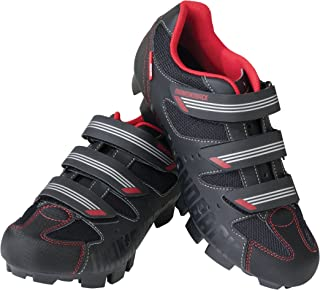 Diamondback Men's Overdrive Clipless Mountain Cycling Shoe