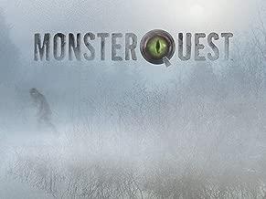 MonsterQuest Season 1