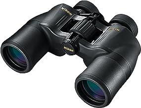 Nikon Aculon A211 8x42 Binocular (Black)
