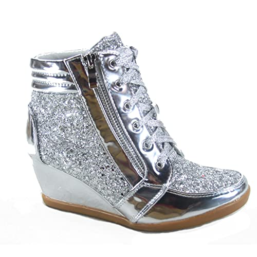 d01ee9439111c Women's Wedge Shoes and Sneakers: Amazon.com
