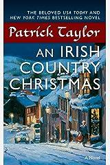 An Irish Country Christmas: A Novel (Irish Country Books Book 3) Kindle Edition