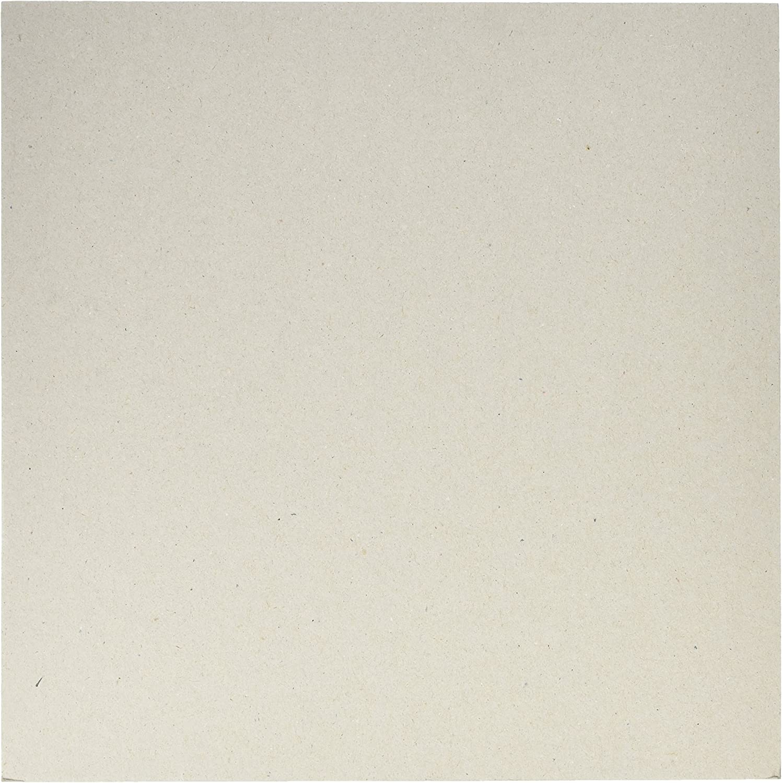 American Crafts 303181 Bazzill Chipboard 12