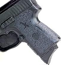 Foxx Grips -Gun Grips Kahr CM9, CM40, PM9 & PM40 (Grip Enhancement)