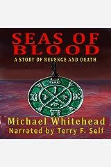Seas of Blood Audible Audiobook