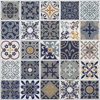 Best moroccan tiles kitchen backsplash Reviews