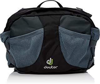 Deuter Messenger bag Travel Belt black/granitee