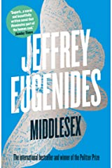 Middlesex Kindle Edition