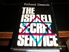 The Israeli Secret Service