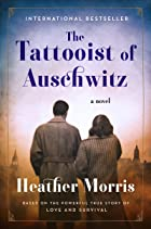 Cover image of The Tattooist of Auschwitz by Heather Morris