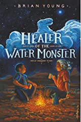 Healer of the Water Monster Kindle Edition