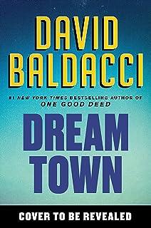 David Baldacci Spring 2022 (An Archer Novel, 3)