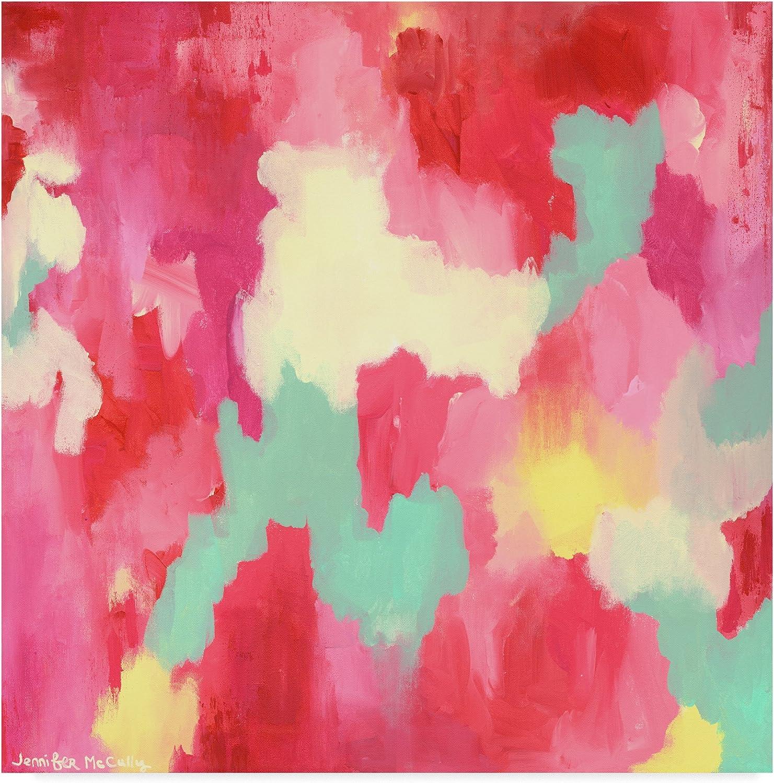 Trademark Fine Art ALI36927-C1414GG Fine Art, 14x14, Multicolor
