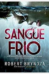 Sangue Frio (Detetive Erika Foster Livro 5) eBook Kindle