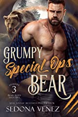 Grumpy Special Ops Bear: Episode 3 (Bear Elite Shifters) Kindle Edition