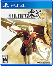 Best Final Fantasy Type-0 HD - PlayStation 4 Review