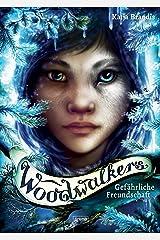 Woodwalkers (2). Gefährliche Freundschaft (German Edition) Versión Kindle