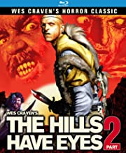 Wes Craven's Horror Classic: The Hills Have Eyes Part 2