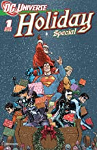 DCU Holiday Special 2008 #1 (DC Holiday Special)